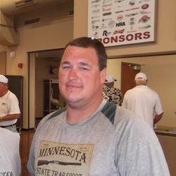Cody Burgin