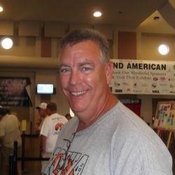 Kevin Hartwig