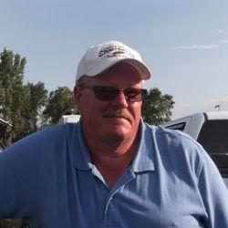 Ed Schlotfeldt