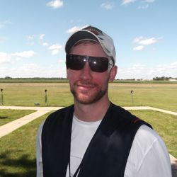 Jared Hughes