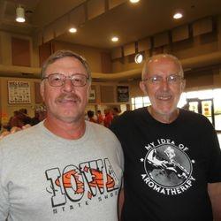 Steve Hanson/Tom Hammond