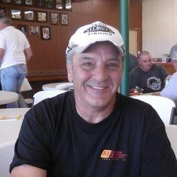 Todd Ireland