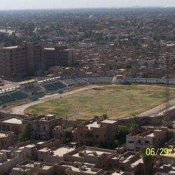 Al-Kashafa Stadium