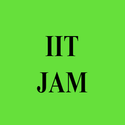 IIT JAM  Biological Science Biotechnology Physics Math Chemistry