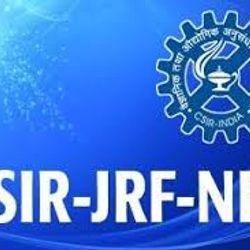 CSIR UGC NET Life Science