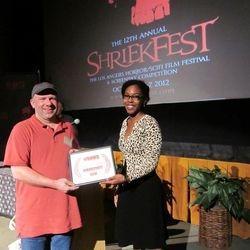 Shriekfest 2012