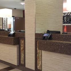Seminole Casino Hotel Immokalee - New Hotel Lobby
