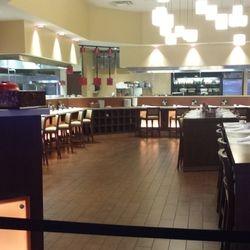 Seminole Casino Hotel Immokalee - Lucky Mi Noodle Cafe