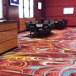 Seminole Casino Hotel Immokalee - Poker Room Expansion