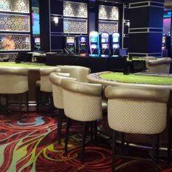 Seminole Casino Hotel Immokalee - High Limit Renovation