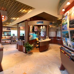 Greater Naples Chamber of Commerce - Visitor's Information Center