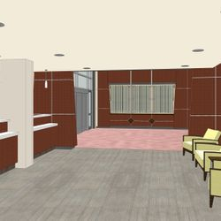 Seminole Casino Hotel Immokalee - Hotel Lobby Concept
