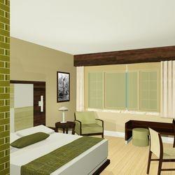 Seminole Casino Hotel Immokalee - Hotel Room Concept