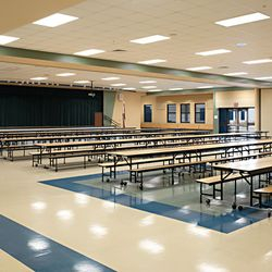 Collier County Elementary School Prototypes - Mike Davis, Palmetto, Eden Park, and Parkside