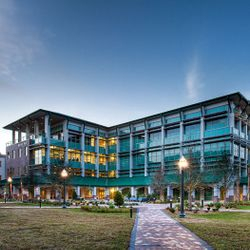 Florida Gulf Coast University – Marieb Hall / College of Health Professions - Exterior
