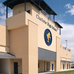 Charlotte High School – New Athletics Facilities