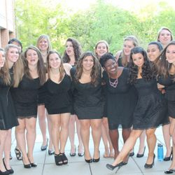The JHU Sirens: 2012-2013