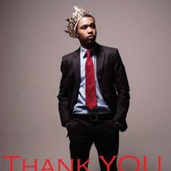 Says Thank You to supporters and for making him Mr. Morgan.