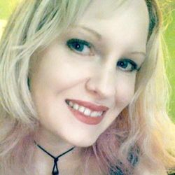 Darlene-  Investigator, Founder