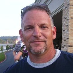 Chris-  Investigator, Tech