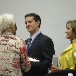 Norbert Gerbier-MUMM Award, Geneva 2010