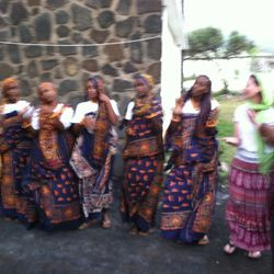 Comoros, Africa. Storytelling for Cultural Tourism.