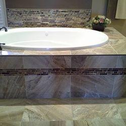 Bathroom/Bathtub Remodel