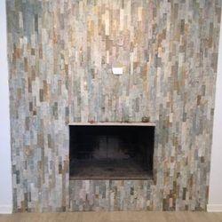 Tile Installation Service
