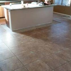 Flooring Installation and Design