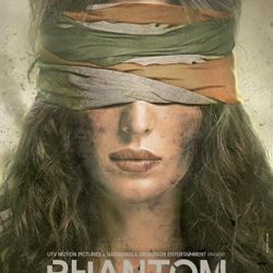 PHANTOM POSTER! TRAILER RELEASING TOMMOROW