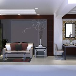 3D modeled and rendered for Manila Maison Contracting Inc.