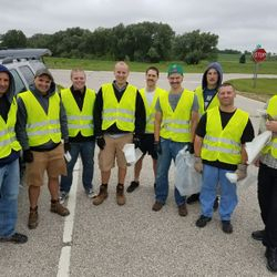 2017 Highway Clean Up