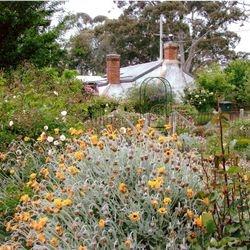 Miners Cottage & Garden