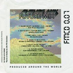 SET OF 8 CDS