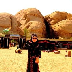 Wadi Rum / Moon Vally