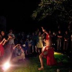 Tebu Contemporary Dance