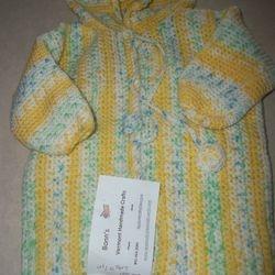 VT Handmade Infant Items