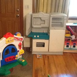 childcare room