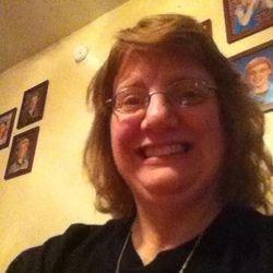 Sue Larson- Provider