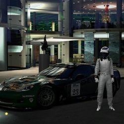 Spason23 (Multiple Race Winner, Endurance Race Winner)