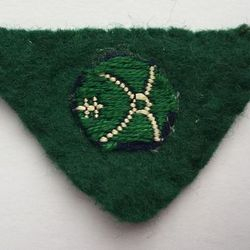 Team Player (green felt)
