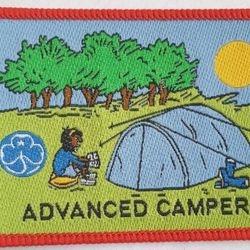 Advanced Camper
