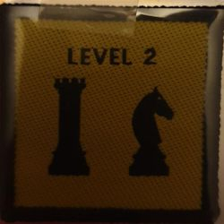 Chess level 2 (chess pieces)