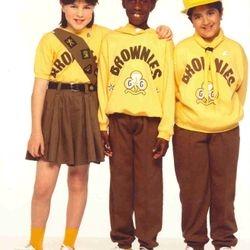 1990 - 2000s uniform