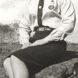 Air Ranger - 1940s