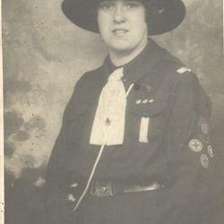 Cadet - 1916