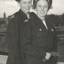 Cadets - 1950s
