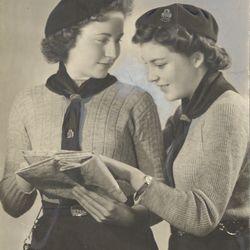 Land Rangers - 1940s