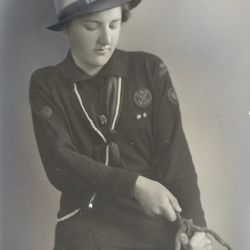 Sea Ranger - 1920s
