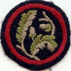 Oak 1922-1940s